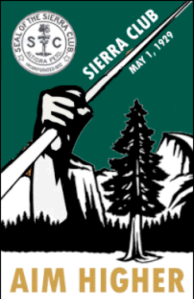 Sierra Club Aim Higher