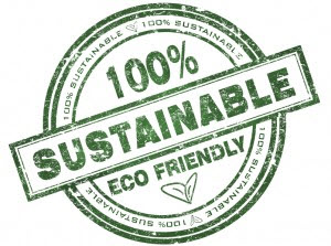 100% Sustainable