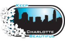 Keep Charlotte Beautiful Logo