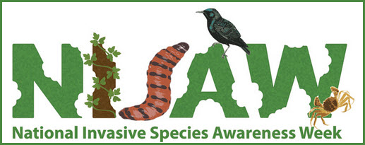 National Invasive Species