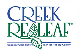 Creek ReLeaf 2013 Logo
