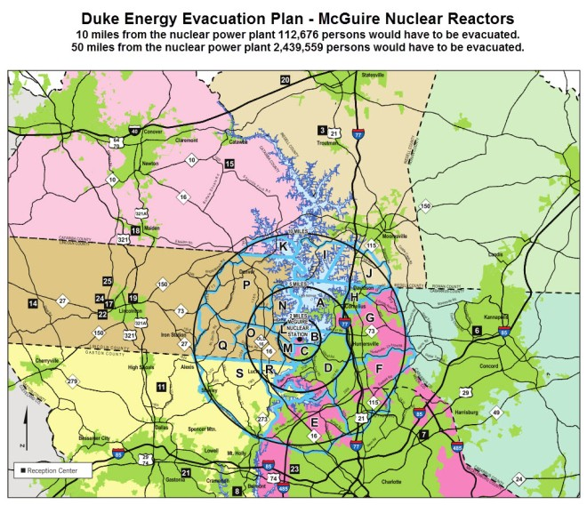 Duke Evac Plan McGuire