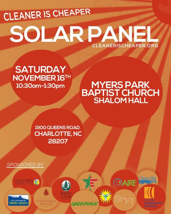 Solar Panel Nov 16 2013