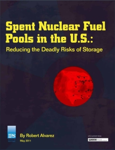 Spent Nuclear Fuel Pools in US