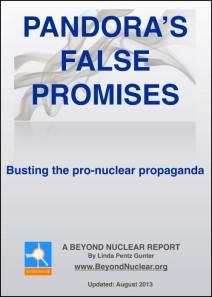 Pandoras False Promise Report