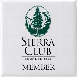 Sierre Club Member
