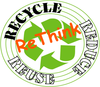 WTE ReUse Long Island - Recycle, ReThink, Reduce, Reuse Landfill Waste Diposal