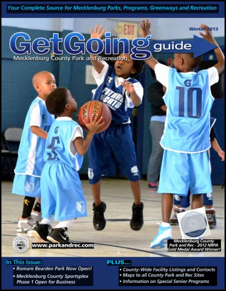 Get Going Guide Winter 2013 14