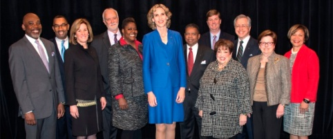 2015-17 Charlotte City Council