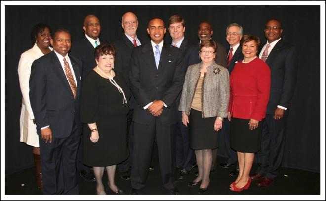 Charlotte City Council 2014 2015