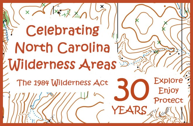 NC Wilderness Celebration