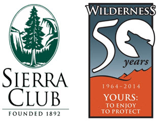 Sierra Club 50 Wilderness