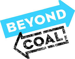 Beyond Coal Logo