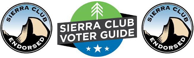 Endorsed Voters Guide Logos
