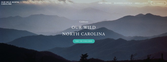 Our Wild NC Homepage