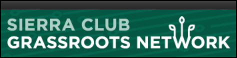 Sierra Club Grassroots Network