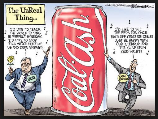 Duke DENR Coke