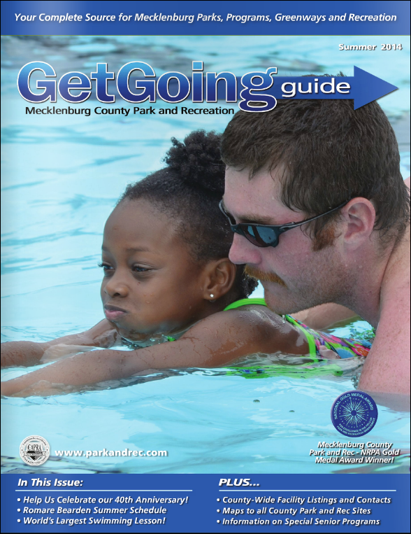 Get Going Guide Summer 2014