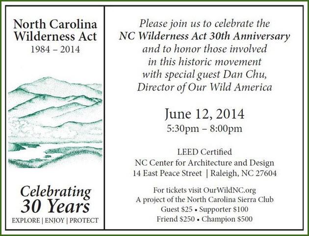 June 12 OWNC Invite