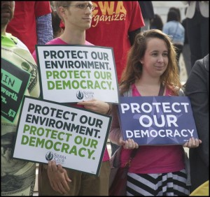 Protect Enviro Democracy