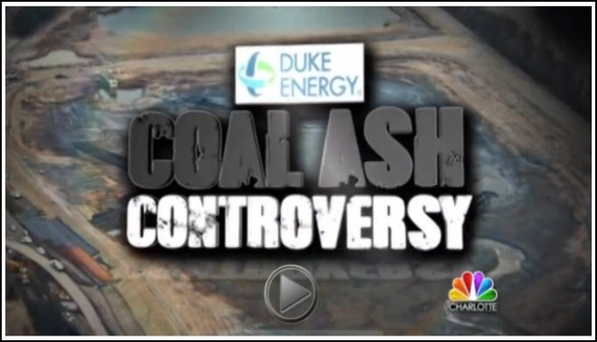 Duke Coal Ash Report WCNC June 2014