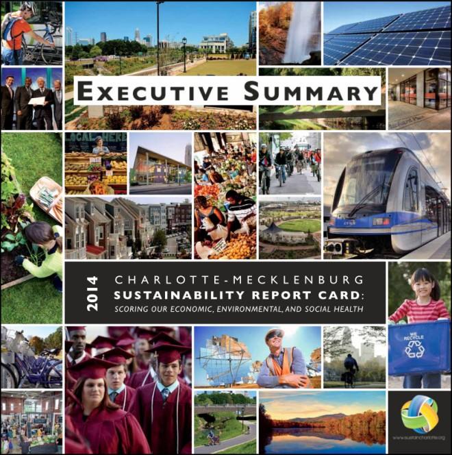2014 Sustain Report Exec Summary