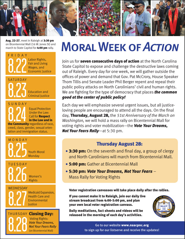 Aug Moral Monday