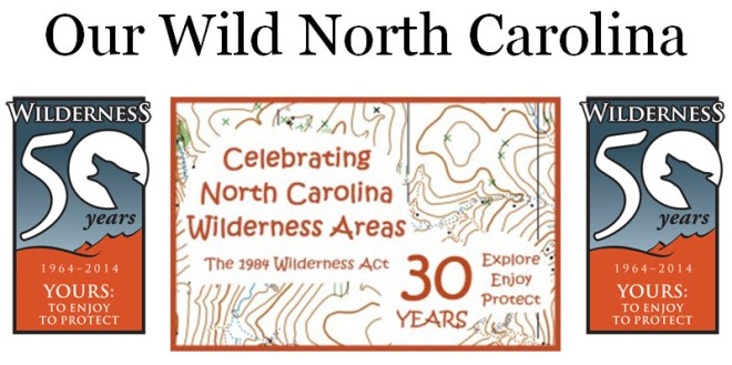 Our Wild NC Sept