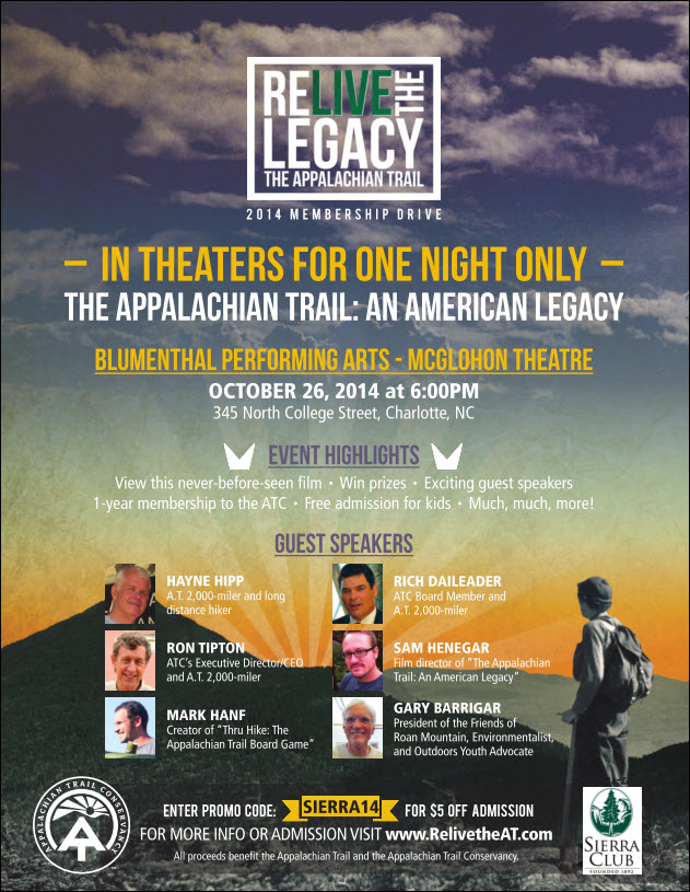 AT Legacy Oct 2014