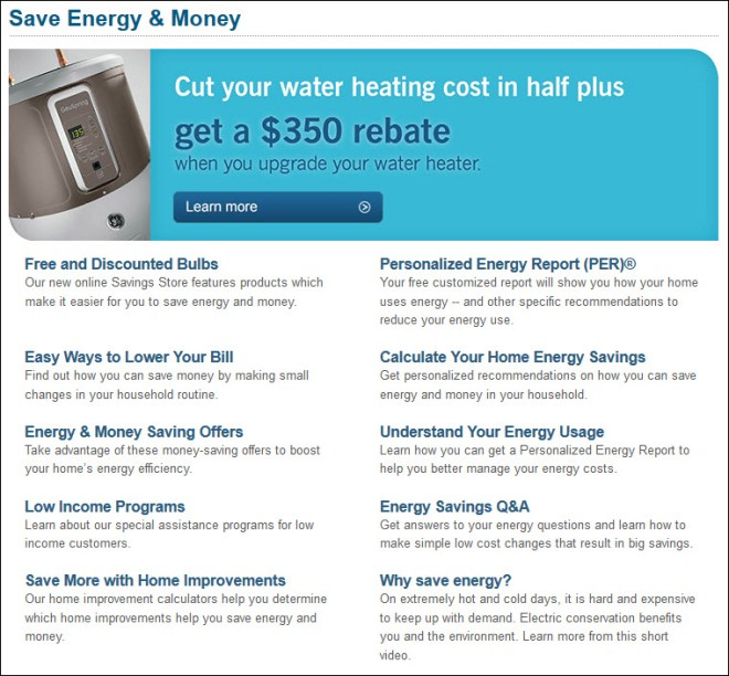 Duke EE Save Energy and Money