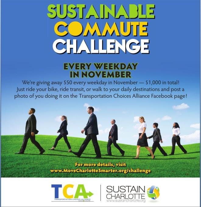 TCA Challenge